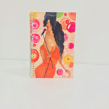 Spiral Bound Notebooks