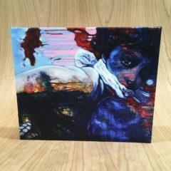 Landscape Wrap-Around Canvas