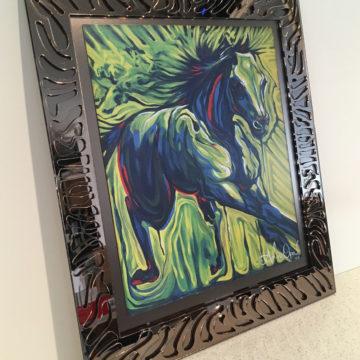 Acrylic Frames and Prints