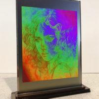 Acrylic Standers