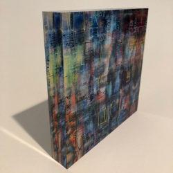 Acrylic Block Artwork