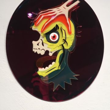 UnDead Art Exhibition