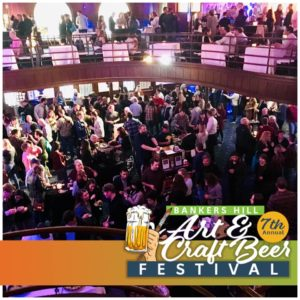 Art & Craft Beer Festival 2019